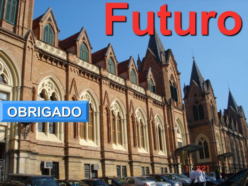 OBRIGADO Futuro