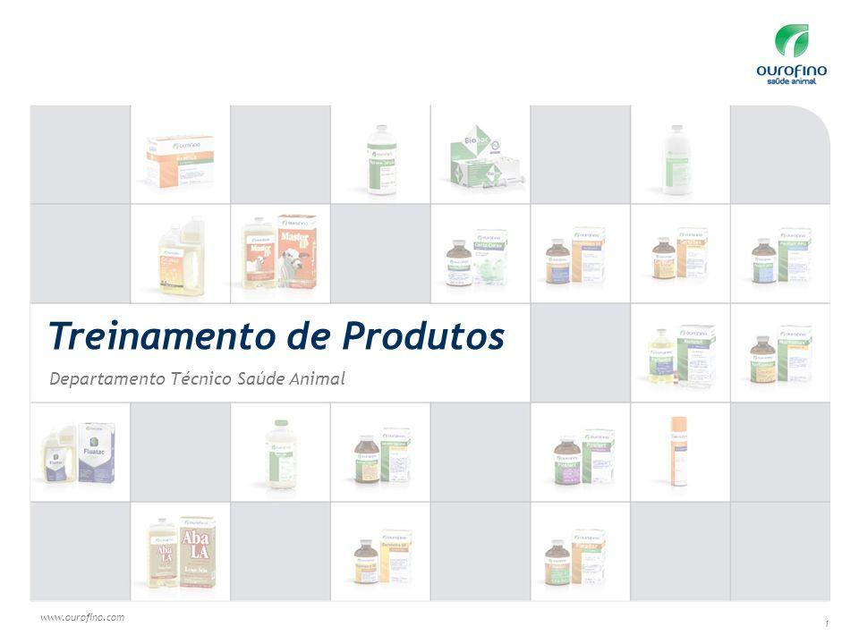 www.ourofino.com 2 Manejo ruminal para melhor desempenho zootécnico e retorno econômico Probios Precise ®