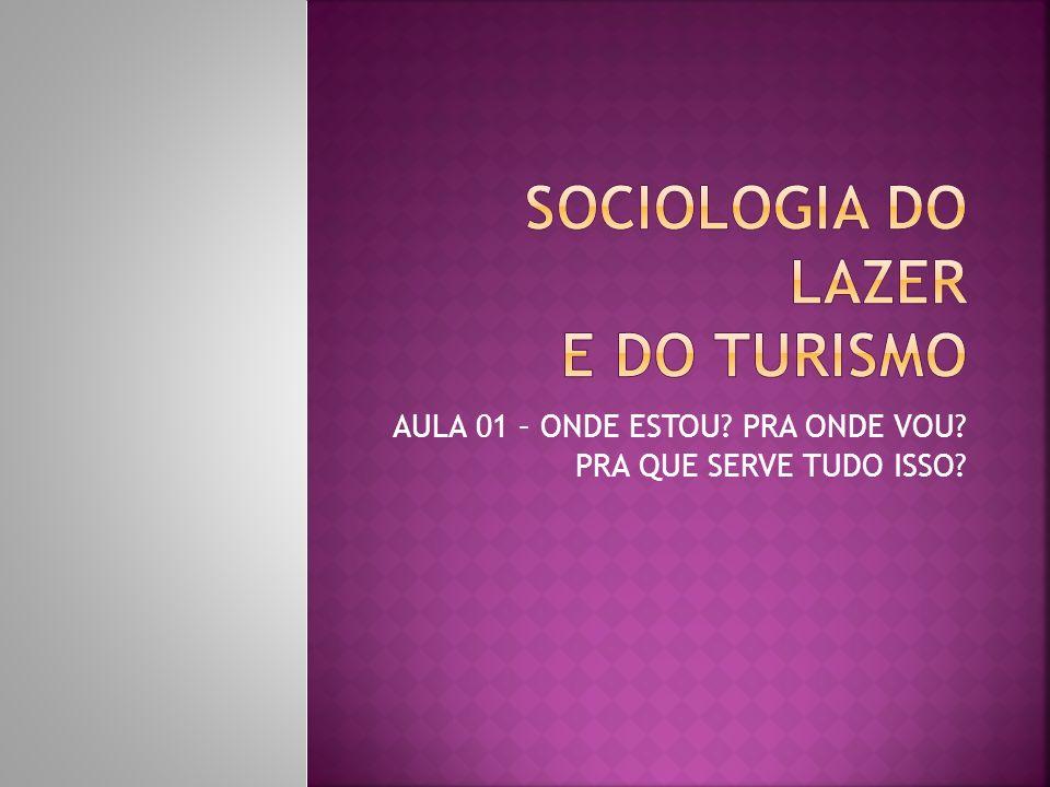 A Sociologia não pretende explicar tudo o que ocorre na sociedade.
