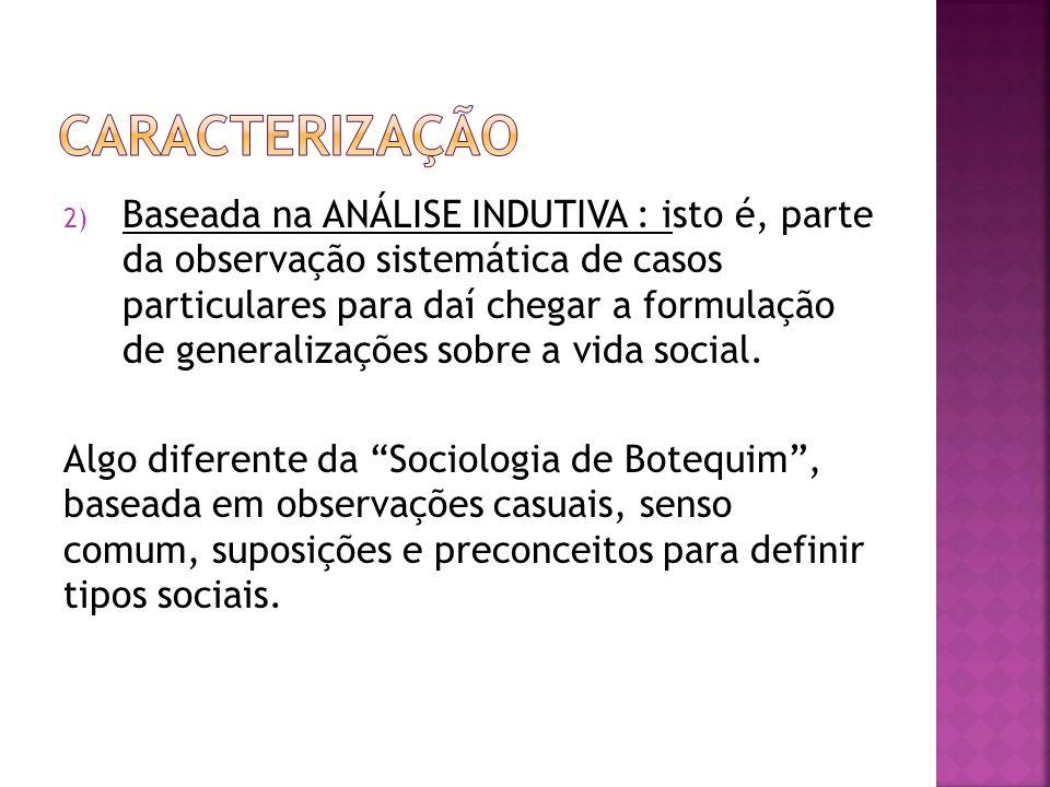 Já a socialização secundária é a que se refere à aprendizagem de padrões especiais de comportamento, vinculados a determinadas posições e situações sociais.