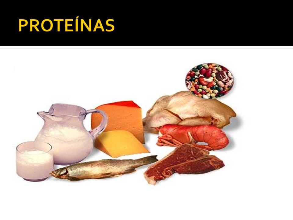 As proteínas são macromoléculas orgânicas formadas pela sequência de vários aminoácidos.proteínas Desempenha diversas funções no organismo, sendo: estrutural, hormonal, enzimática, imunológica, nutritiva e de transporte citoplasmático.