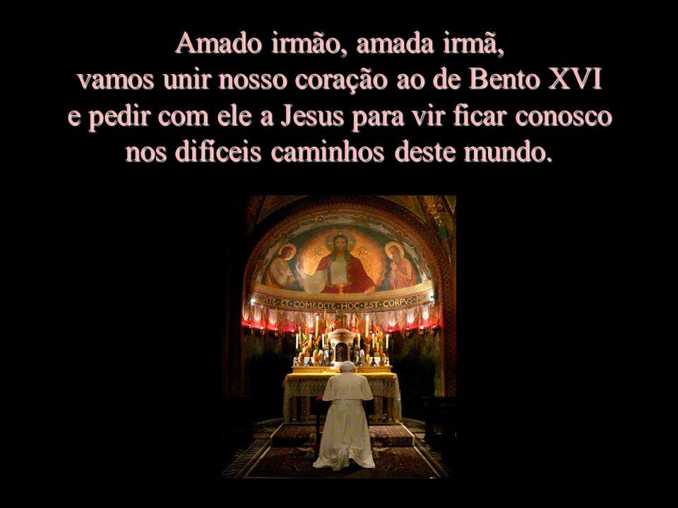 (Lucas 24,29)