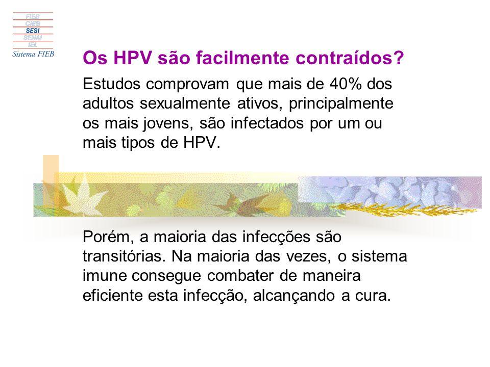 O que é HPV? Os papilomavírus humanos (HPV) são vírus da família Papillomaviridae, capazes de induzir lesões de pele ou mucosa.