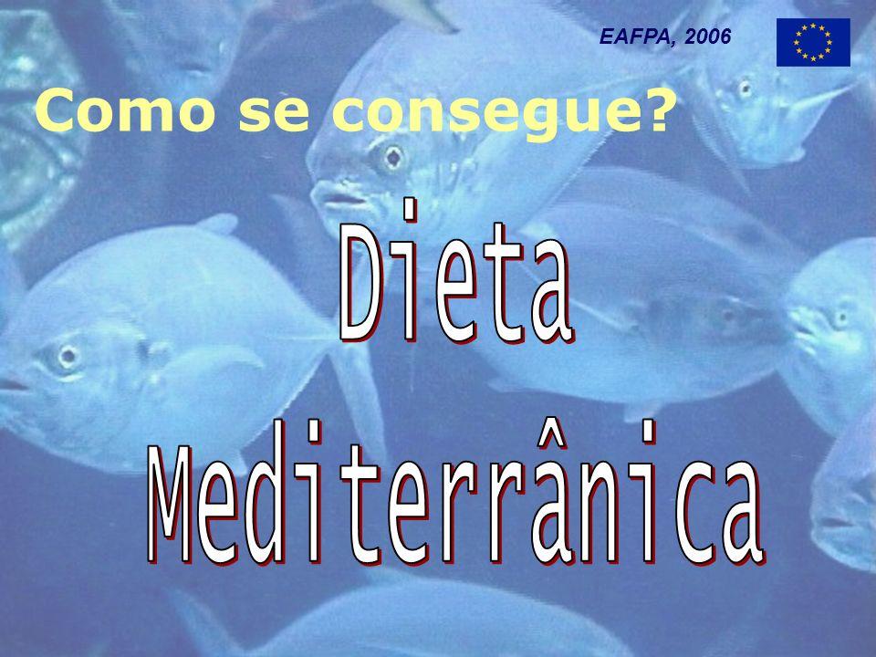 Como se consegue EAFPA, 2006