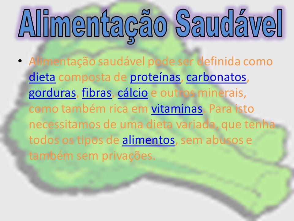Escola EB 2,3 Padre Bento Pereira Área de Projecto Alimentação Saudável Trabalho elaborado por: Andreia Panasco nº 3 Teresa Nunes nº16