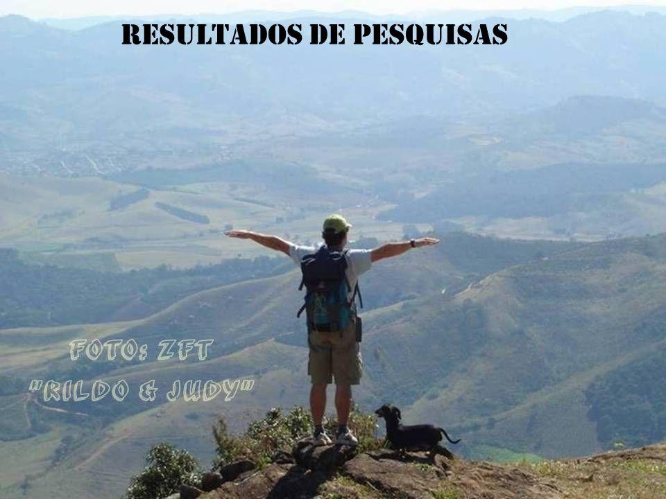 RESULTADOS DE PESQUISAS