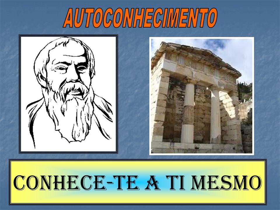 CONHECE-TE A TI MESMO
