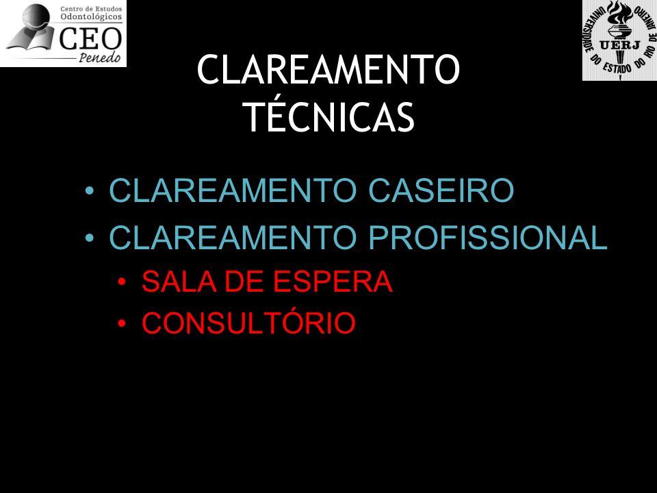 CLAREAMENTO TÉCNICAS CLAREAMENTO CASEIRO CLAREAMENTO PROFISSIONAL SALA DE ESPERA CONSULTÓRIO