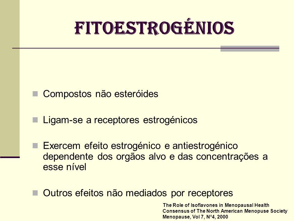 FITOESTROGÉNIOS