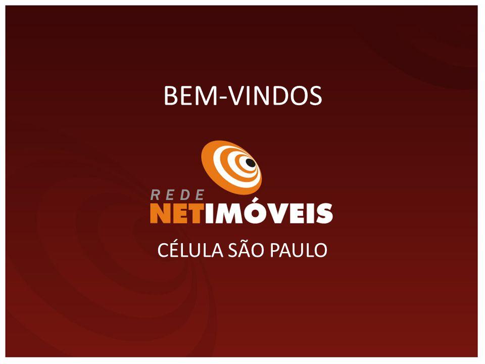 BEM-VINDOS CÉLULA SÃO PAULO