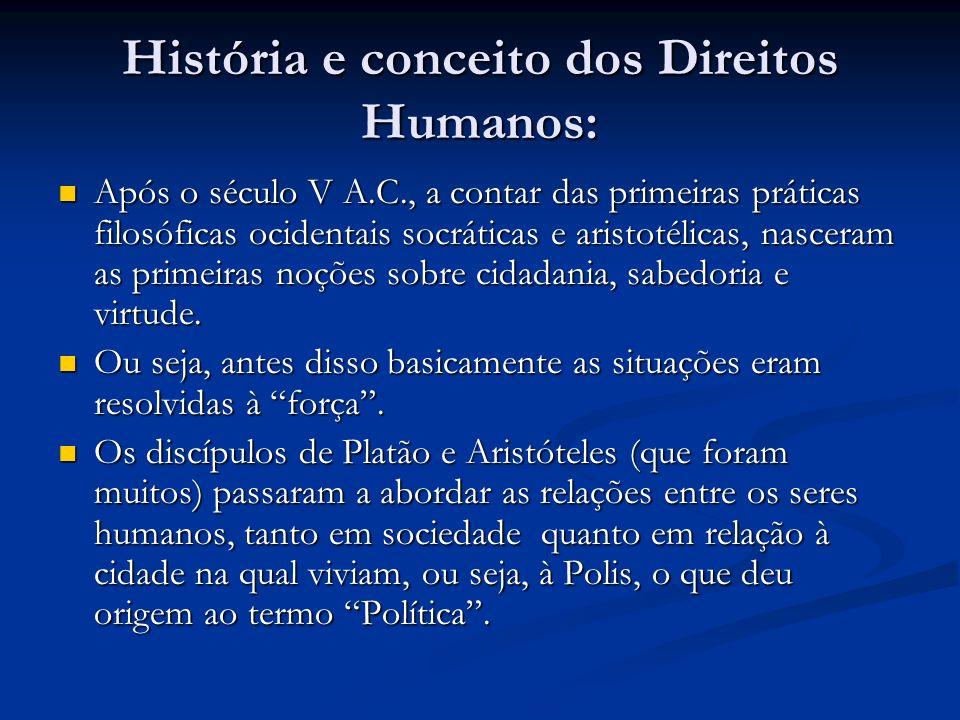 Sistema Regional Inter-Americano ou Americano de Direitos Humanos (OEA).