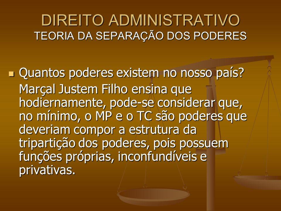 DIREITO ADMINISTRATIVO Princípio da Legalidade Princípio da Legalidade Lei 4.717/65, Art.