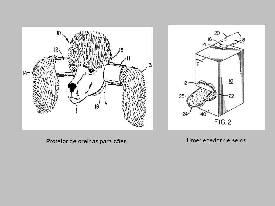 Umedecedor de selos Protetor de orelhas para cães