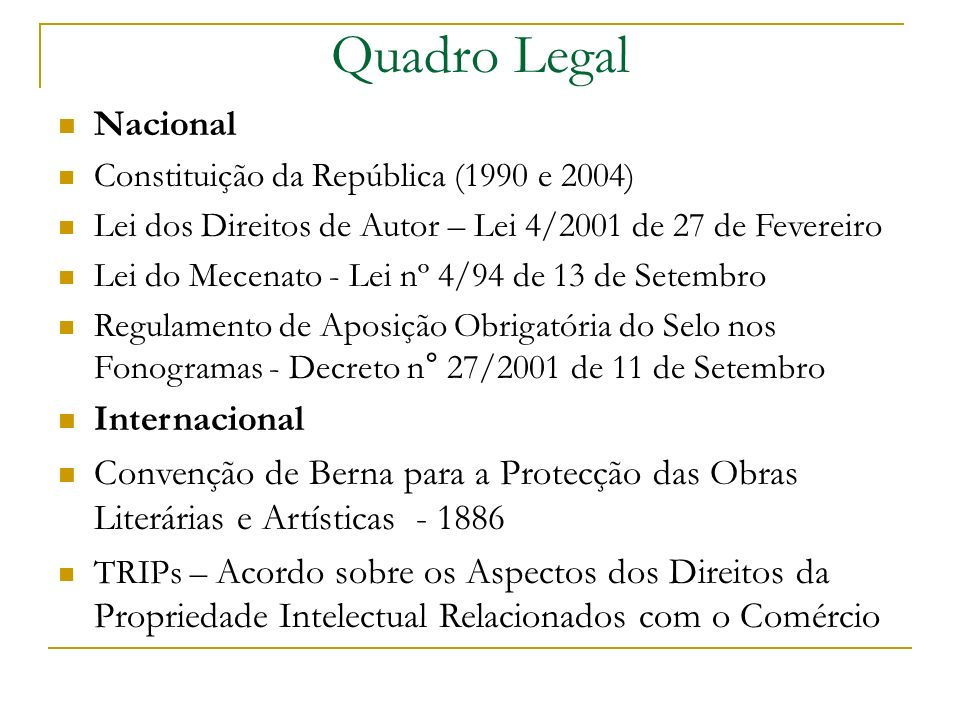 Excepções e Limitações (2) Direitos de conexos (art.