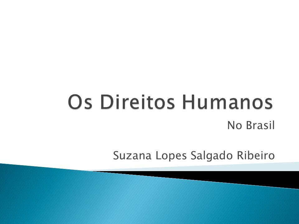 Os direitos humanos são o principal instrumento para defender, guardar, e proteger as liberdades públicas, que são essenciais para uma vida digna.