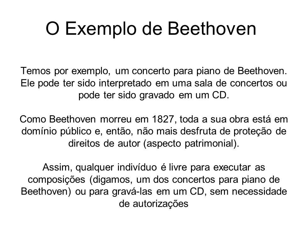 Escolha um exemplo real de peça, concerto, show, evento esportivo ou programa de rádio/TV.