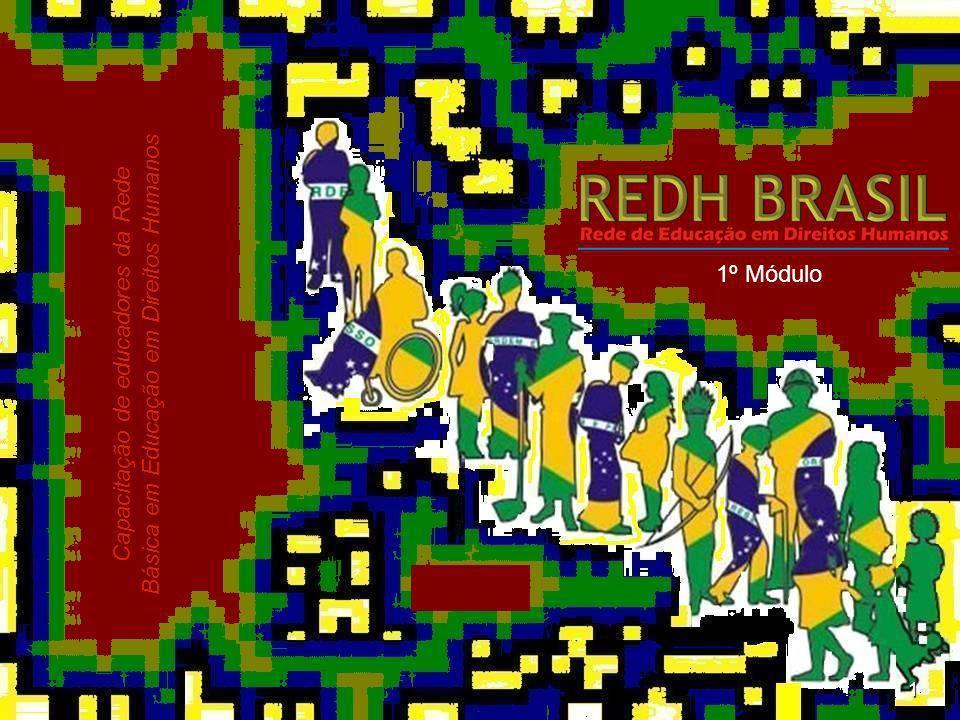 2 FUNDAMENTOS HISTÓRICO-FILOSÓFICOS DOS DIREITOS HUMANOS Direitos Humanos: sua origem e natureza Direitos Humanos: sua origem e natureza O que são os Direitos Humanos O fundamento dos Direitos Humanos A construção do sujeito de Direitos Ética, Educação e Direitos Humanos A trajetória histórica dos Direitos Humanos A trajetória histórica dos Direitos Humanos História conceitual dos Direitos Humanos História social dos Direitos Humanos no Brasil Direitos Humanos e Memórias Direitos Humanos e Memórias Memória e esquecimento Memória e identidades Acesso à informação Direitos Humanos: Compromisso social e coletivo Direitos Humanos: Compromisso social e coletivo Equipe Equipe Eduardo Ramalho Rabenhorst – UFPB Giuseppe Tosi – UFPB Lúcia de Fátima Guerra Ferreira – UFPB Marcelo Costa – SEJDH-PA Marconi Pimentel Pequeno – UFPB Nilmário Miranda - FPA Paulo César Carbonari – IFIBE Sólon Viola – UNISINOS