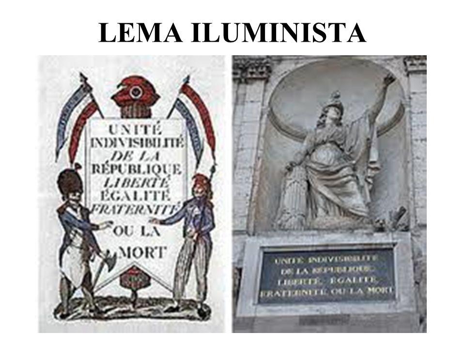 LEMA ILUMINISTA