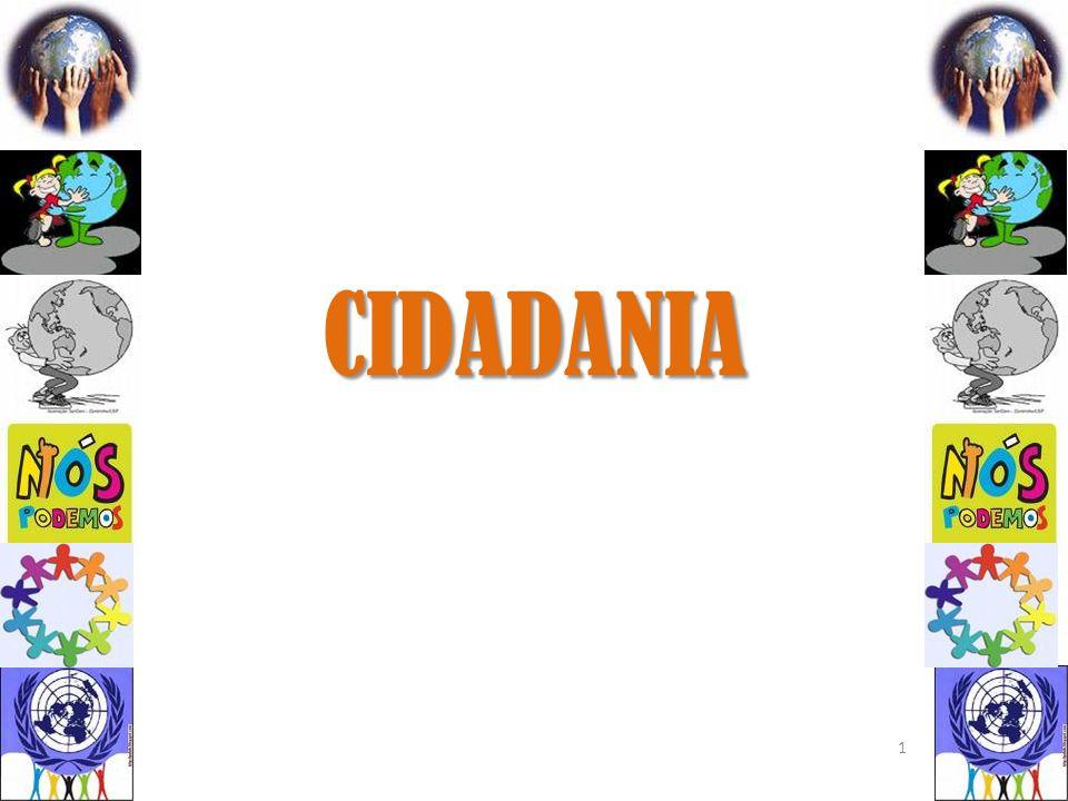 CIDADANIA 1