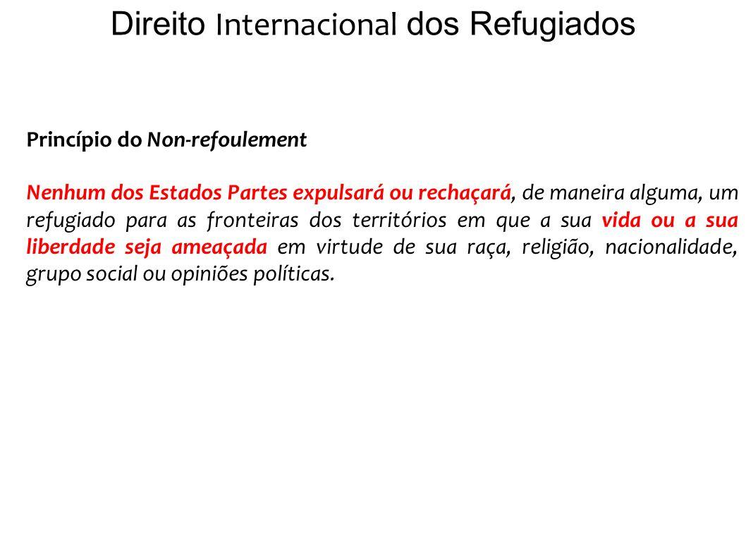 Princípio da não-penalização pela entrada irregular, Art.