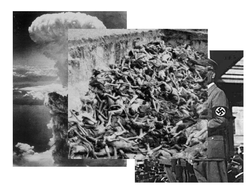 Por meio da Carta das Nações Unidas, assinada a 20 de Junho de 1945, os povos exprimiram a sua determinação em preservar as gerações futuras do flagelo da guerra; proclamar a fé nos direitos fundamentais do Homem, na dignidade e valor da pessoa humana, na igualdade de direitos entre homens e mulheres, assim como das nações, grandes e pequenas; em promover o progresso social e instaurar melhores condições de vida numa maior liberdade.