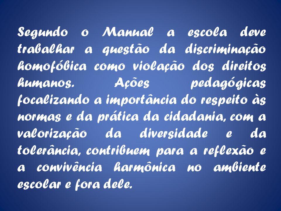 A liberdade de orientação sexual está embasada nos princípios constitucionais, nos direitos fundamentais e nos direitos da cidadania.