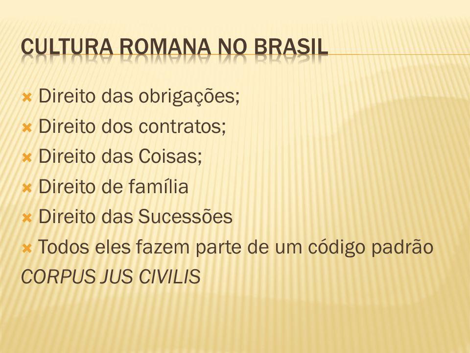 4º.Livro que compõe o CORPUS JURIS CIVILIS.