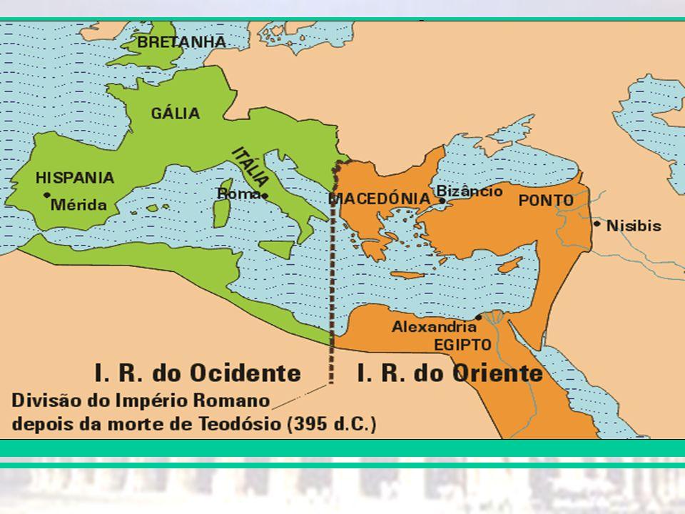 ANTIGÜIDADE CLÁSSICA ROMA
