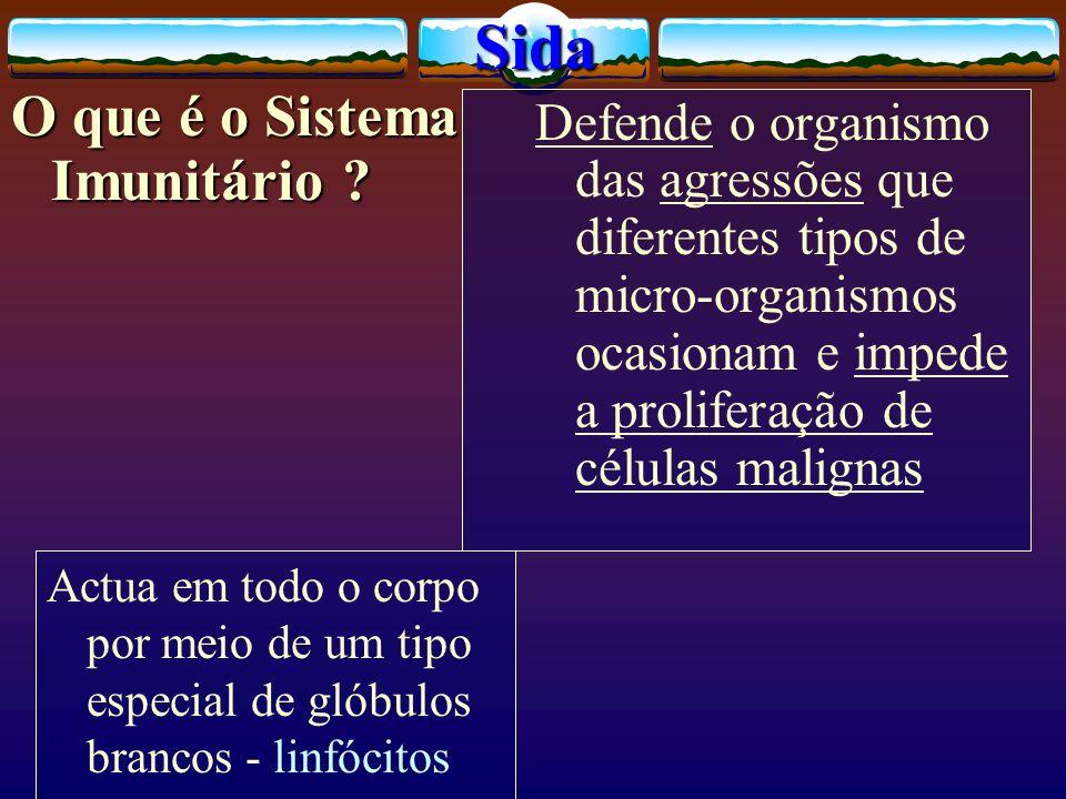 Sida Portugal desde início da doença