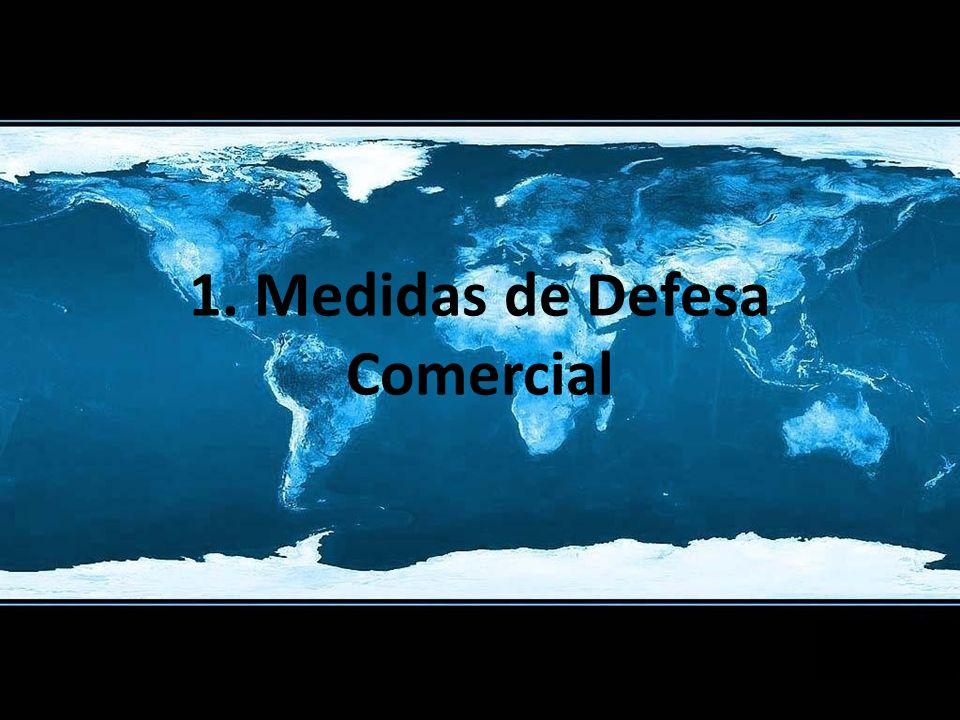 44/45 A CGDI e sua Proposta Análise da Indústria O governo deve considerar em sua atuação, todos os envolvidos, inclusive a cadeia à montante, à jusante, importadores e consumidores.