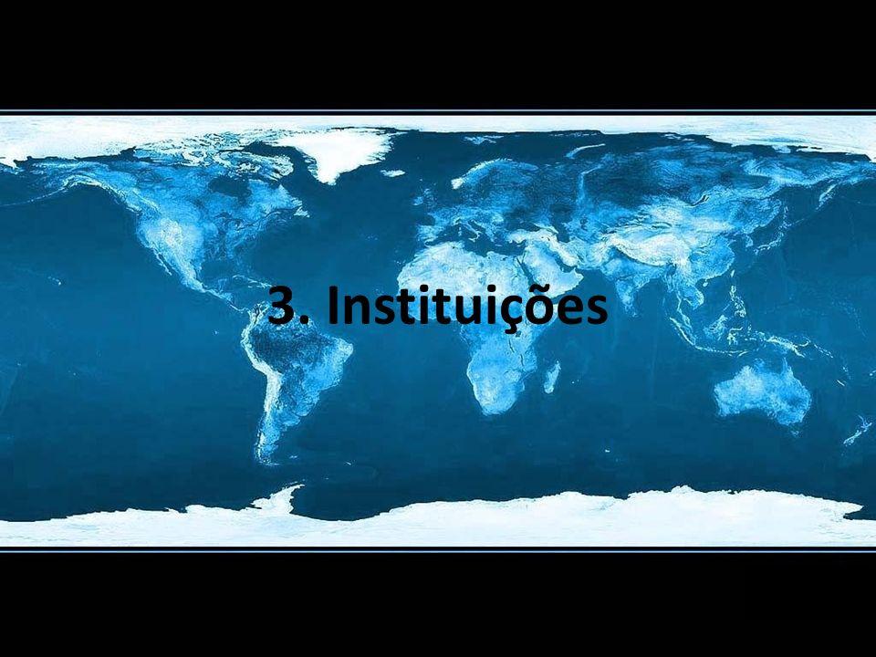 3. Instituições