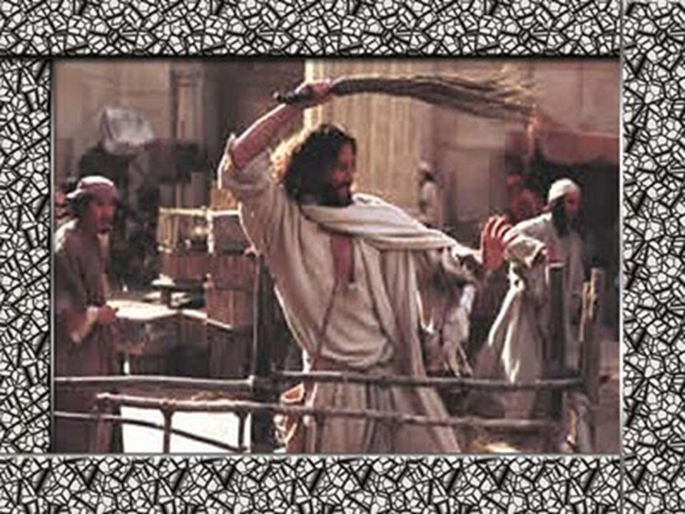 Aprofundando os textos bíblicos: Êxodo 20,1-17; Salmo 19(18); 1Coríntios 1,22-25; João 2,13-25