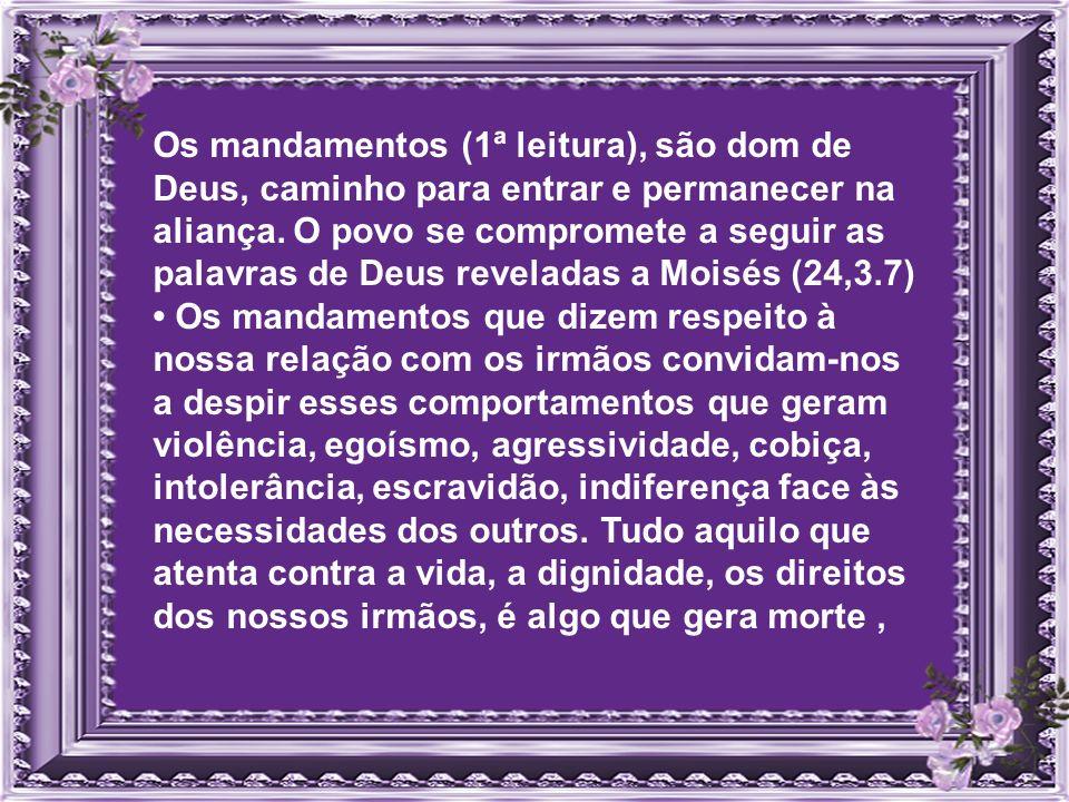 A ressurreição e o dom do Espírito levam os discípulos a recordar tudo (14,26), a compreender os fatos, as ações e palavras de Jesus. Ele não veio abo