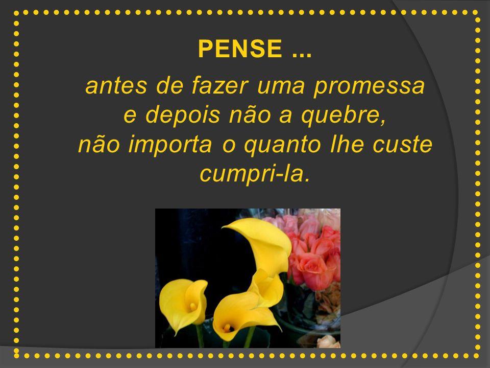PENSE...