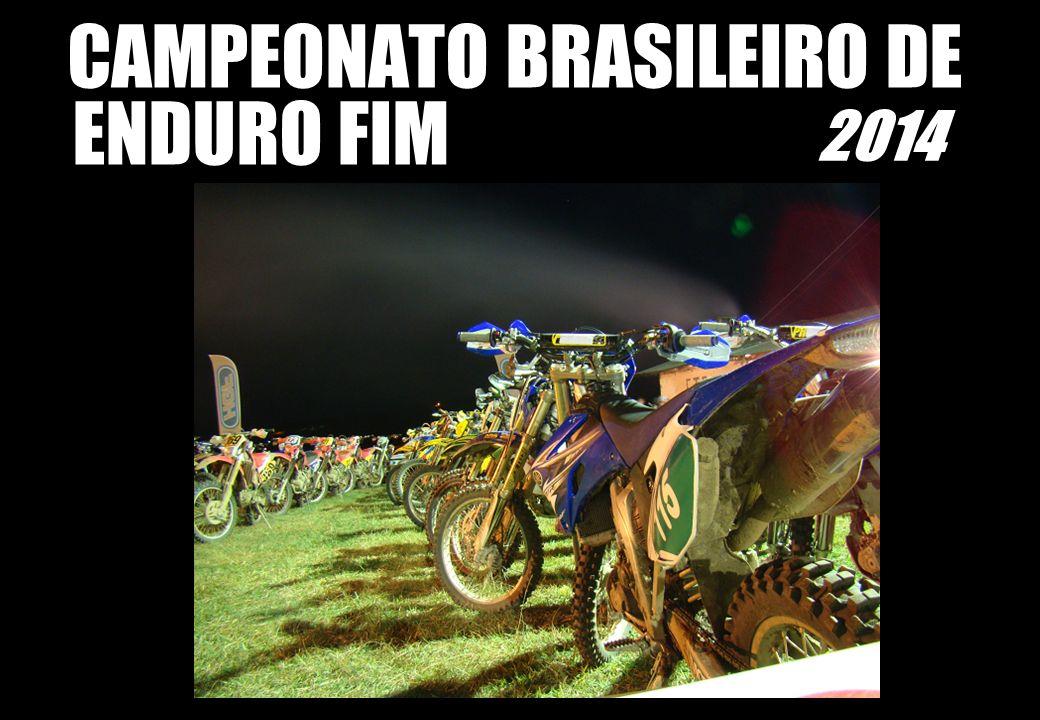 1 2014 CAMPEONATO BRASILEIRO DE ENDURO FIM