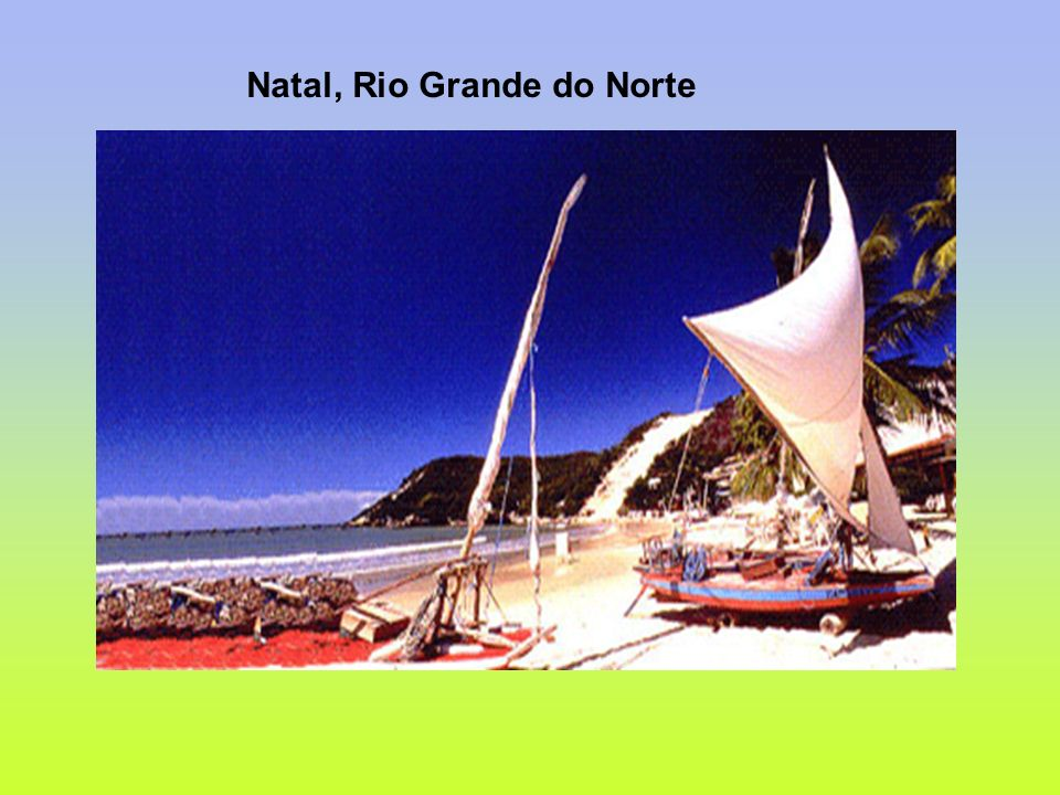 Natal, Rio Grande do Norte