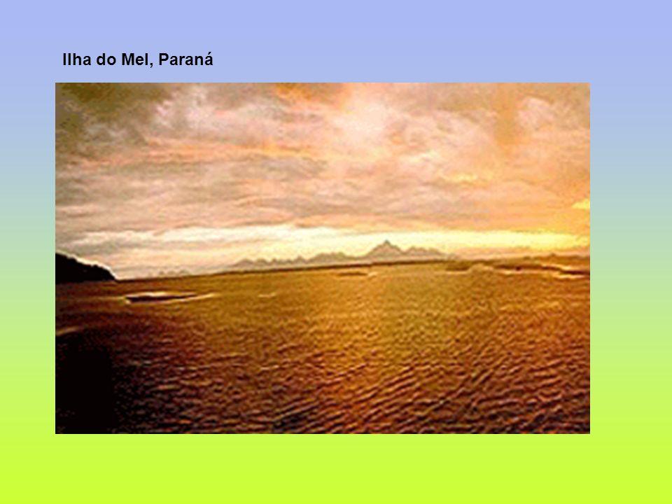 Ilha do Mel, Paraná
