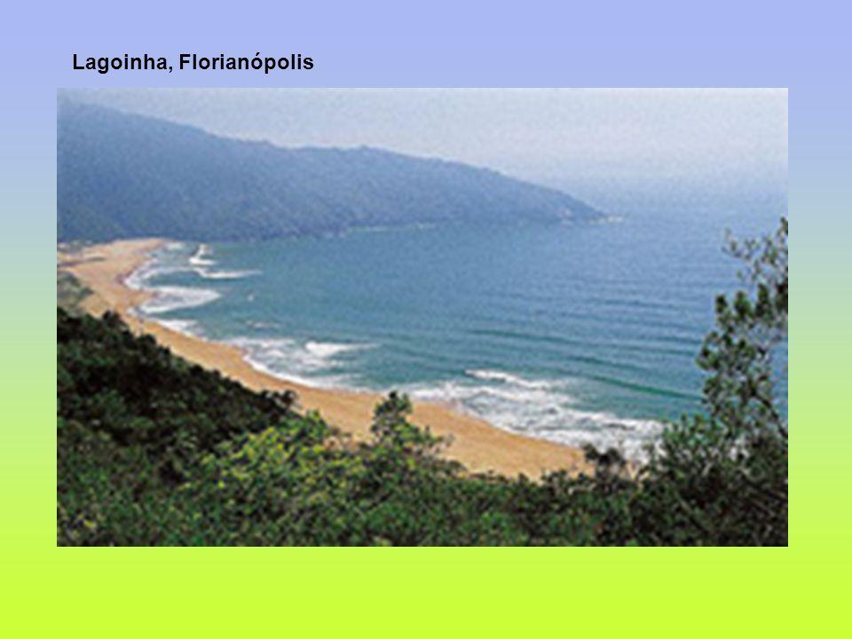Lagoinha, Florianópolis