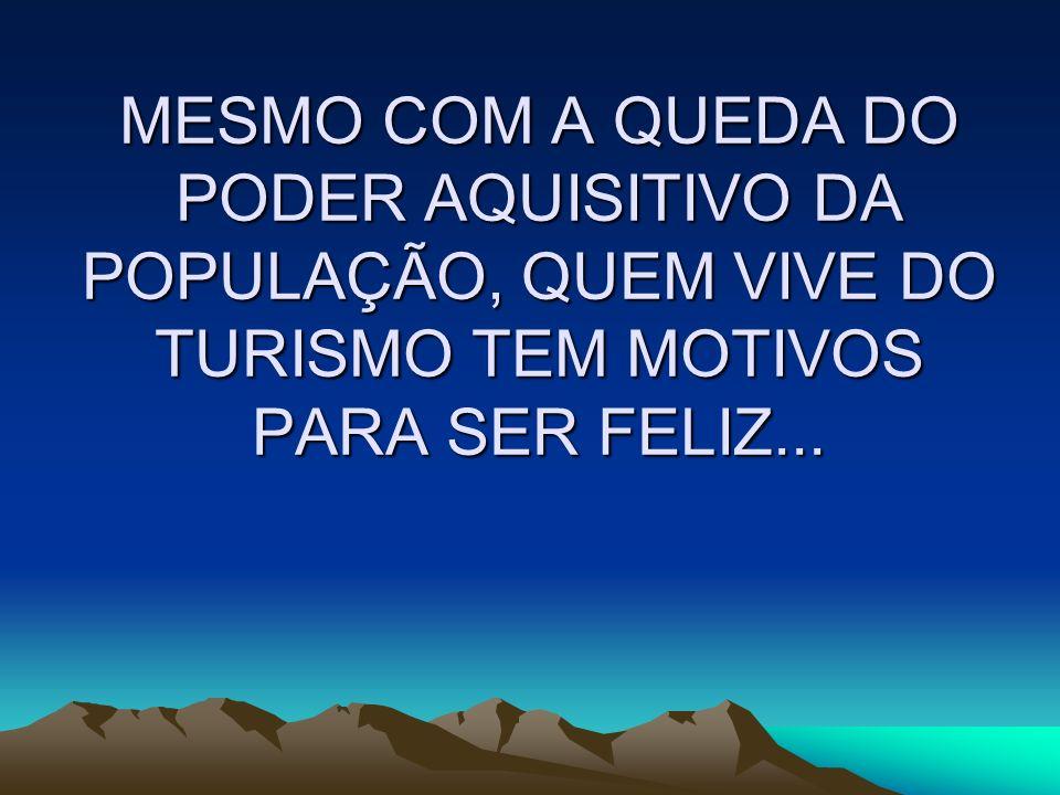 A fama de Florianópolis como uma cidade boa para ganhar dinheiro durante o verão chegou às regiões mais distantes do País.