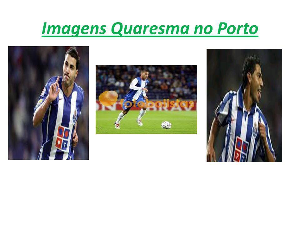 Imagens Quaresma no Porto