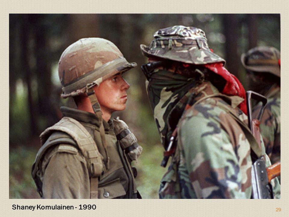 Shaney Komulainen - 1990 29