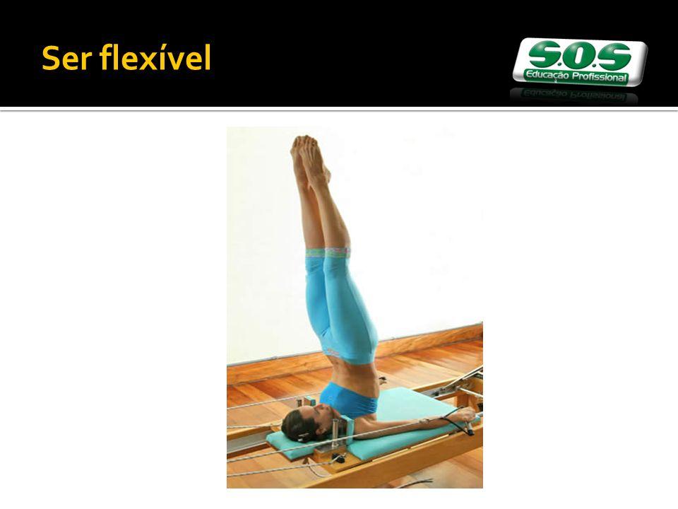 Ser flexível