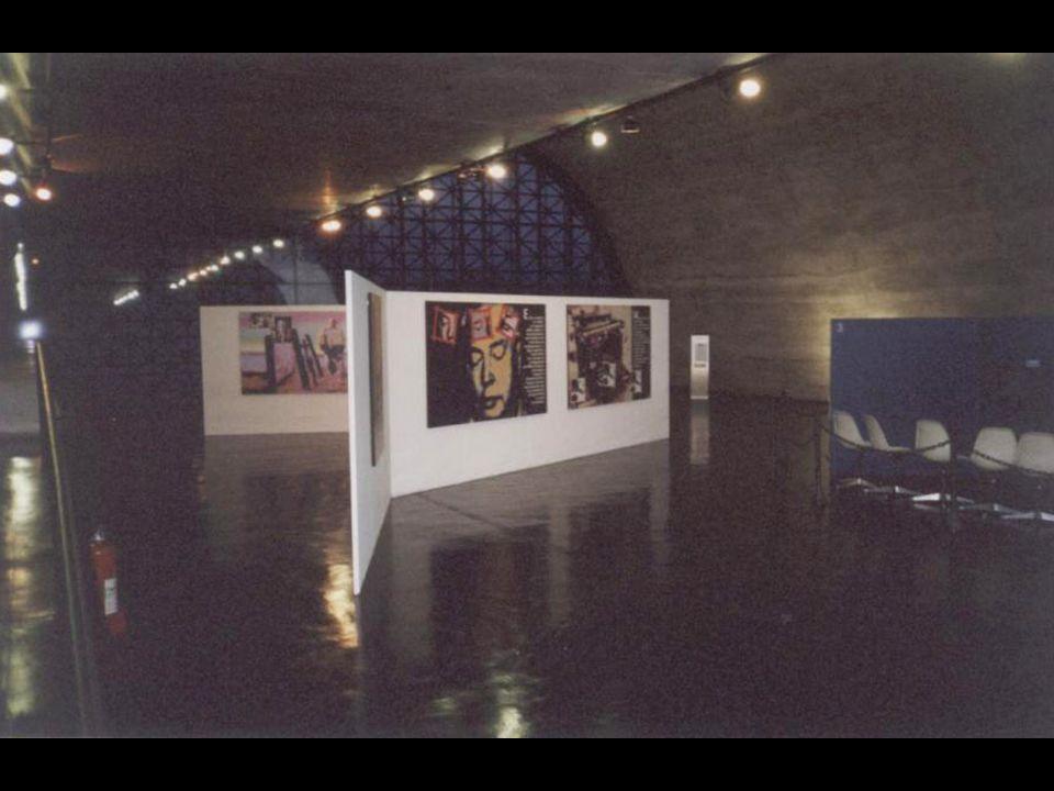 Tendo visto uma panorâmica da exposição, propõe-se a leitura de quadro por quadro, conforme a ordem dada por Liana Timm, com os respectivos textos de Cyro Martins selecionados e apresentados pela artista.