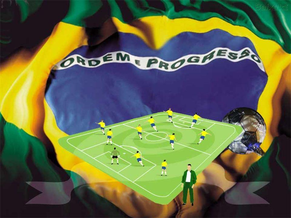Titular absoluto do Milan e reverenciado no futebol europeu, Kaká desempenha um papel importante no quarteto ofensivo da seleção brasileira, com responsabilidade de criar as jogadas e municiar os atacantes definidores.