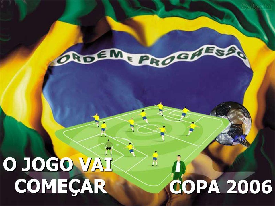 FORÇA BRASIL! By mel www.meusonho.com.br Voltar
