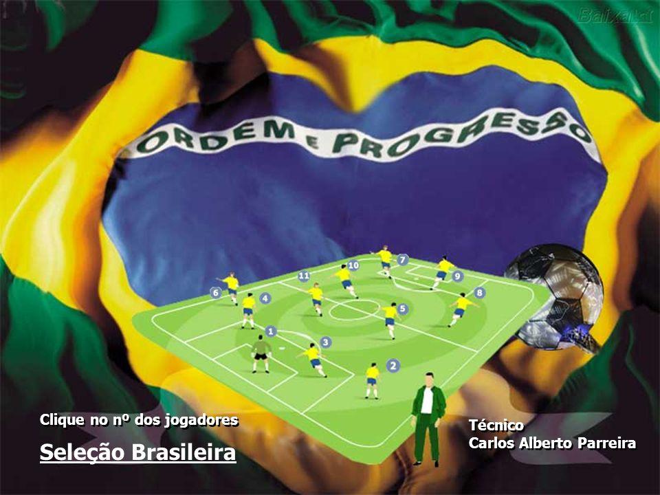 Ronaldinho Gaúcho Nome: Ronaldo de Assis Moreira Nascimento: 21/03/1980, em Porto Alegre (RS) Clube atual: Barcelona (ESP) Copas: 1 (2002) Eleito o melhor jogador do mundo pela Fifa em 2004 e 2005, Ronaldinho Gaúcho desfruta hoje de uma unanimidade raramente vista no futebol internacional.