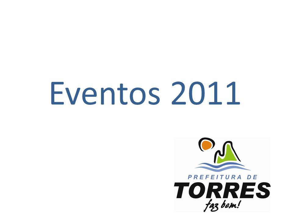 Eventos 2011