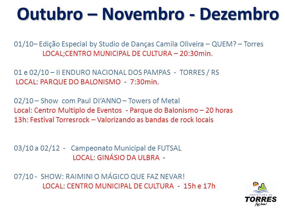 01/10– Edição Especial by Studio de Danças Camila Oliveira – QUEM.