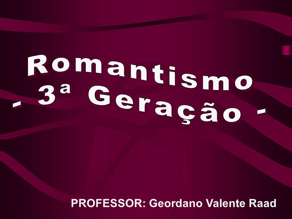 PROFESSOR: Geordano Valente Raad