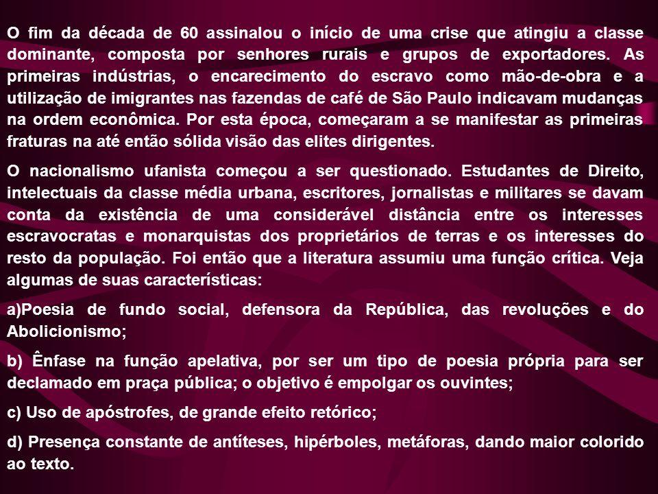 Julio Dinis Os poemas de Júlio Dinis armam-se sobre uma tese moral e teleológica, na medida em que pressupõem uma melhoria, embora remota, para a espécie humana, frontalmente contrária à desesperação e ao amoralismo cético dos ultra- românticos, numa linguagem coerente, lírica e de imediata comunicabilidade.